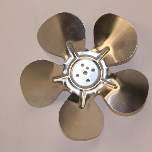 Evaporator Fan Blade