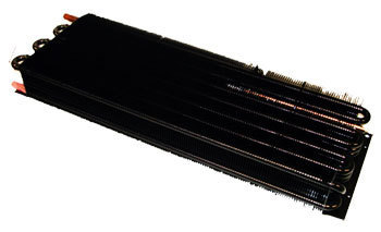 EVAP COIL ASM GDM-33,37,41,T49 W/CONTROL SLEEVE